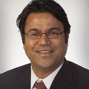 Pankaj Singhal, Kaleida Health, University at Buffalo