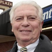 Henry Sloma, interim chairman, Niagara Frontier Transportation Authority: Sloma wears many hats including Niagara County Industrial Development Agency chairman and a leader in the health care industry. His tenure as the NFTA chairman may end this year, but it is expected he will remain on the board of commissioners.