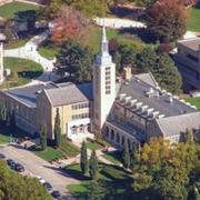 39. St. John Fisher College: Rochester, N.Y. (71 air miles from downtown Buffalo), 65% acceptance, 1,003-1,187 SAT range.