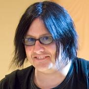 """Robby Takac, bass player and co-founder, Goo Goo Dolls: Takac has created the """"Music is Art"""" foundation that promotes cultural advancement for local musicians. He has built a recording studio in Allentown for his band and other acts."""