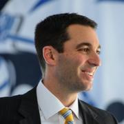 38. Thomas Telesco (St.