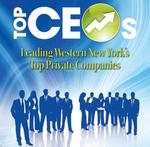 WNY's top CEOs, companies recognized