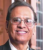 Tripathi, Zemsky to head area economic panel