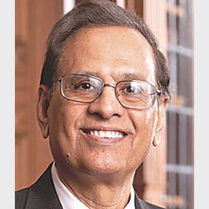 UB President Satish Tripathi is shutting down the school's shale institute following a review.