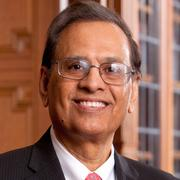 Satish Tripathi