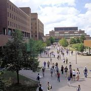 15. University at Buffalo. Mid-career median salary: $79,600.