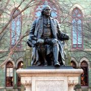 No. 1: University of Pennsylvania. Class of 2012 employment rate, legal and law-related: 98.1%. Class size: 270.
