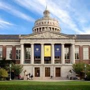 6. University of Rochester: Rochester, N.Y. (65 air miles from downtown Buffalo), 38% acceptance, 1,252-1,420 SAT range.