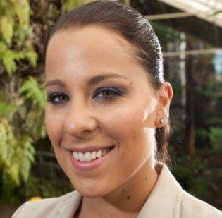 Samantha Bonano, chief operating officer, Buffalo Filter.