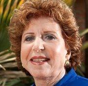 Loretta Kaminsky, president, Loretta Kaminsky & Friends Consulting.