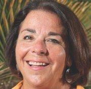 Sheila O'Brien, executive director, SABAH/Skating Athletes Bold at Heart.