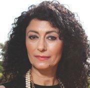 Nadia Shahram, Matrimonial Mediation Center.