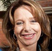 Laura Zaepfel, vice president of corporate relations, Uniland Development Co.