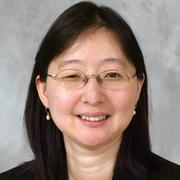 Eunice Wang M.D.