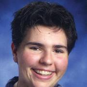 Christina Webb (Williamsville South)