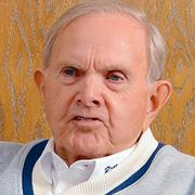 Ralph Wilson Jr., owner, Buffalo Bills: Wilson, 93, controls one of Western New York's highest profile businesses. The team's stadium lease expires in 2013 and the future of the NFL team is in question.