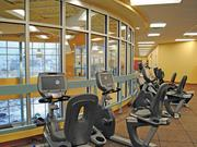 YMCA Independent Health Family Branch, Williamsville. General contractor: Savarino Cos. Architect: Bammel Architects.