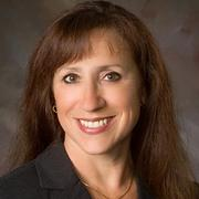 Robyn Young  CEO, Great Erie Federal Credit Union