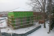 St. Bonaventure — The $15 million William E. and Ann L. Swan Business Center on the St. Bonaventure University campus is also scheduled to open in the fall.
