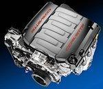 GM Tonawanda to have role in Corvette engine