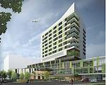 City planners get look at new Children's Hospital