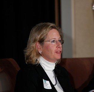 Jennifer Prince Bronstein of Prince Rubber & Plastics Co. Inc.