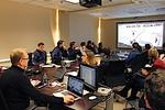 Sabres' employees head to class during lockout