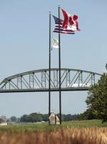 U.S. reps wants change atop Peace Bridge Authority