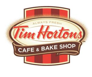 Tim Hortons has signed on to be Ohio State University athletics' official coffee sponsor through 2017.