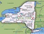 New York ranks last for business tax climate