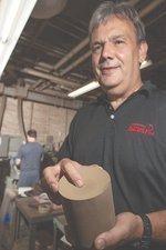 Buffalo Abrasives celebrating 25 years