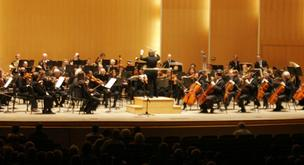 The Buffalo Philharmonic Orchestra has international acclaim and a projected local economic impact of $25 million.