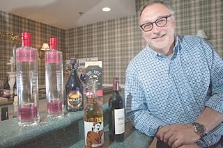 By distributing craft wine and liquor, Joseph Certo expects the century-old Certo Brothers Distributing Co. to undergo an expansion that could add as much as 91,000 square feet to its plant in West Seneca.