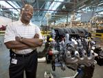 GM preps for 3rd engine line