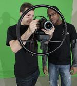 Fredonia seniors run production company at SUNY incubator