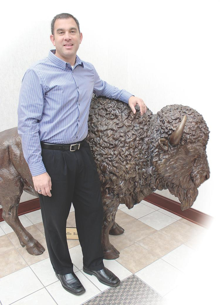 Michael Agliata of LoVullo Associates Inc. has seen it all when it comes to insurance requests, drafting policies to cover everything from ant farms to 'zoo poop.'