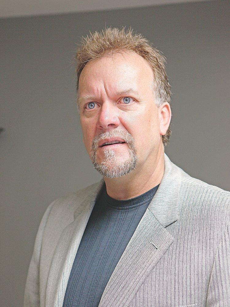 Brad Gill