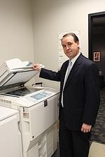 Photocopier secrets