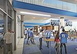 UB planning premium seat project; will cost up to $10M
