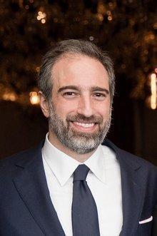 Adam Greenberger