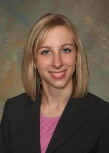 photo of Alicia R. Sears, CPA
