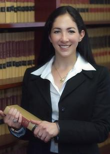 Amanda Rosenfield