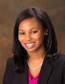 Amina Diallo