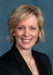 Angela McEwen