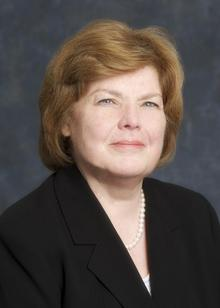 Anne Mason
