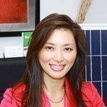 April Zhong