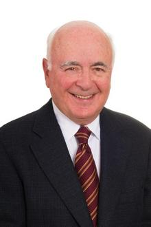 Arnold Zelman