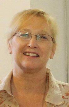 Barbara Blood