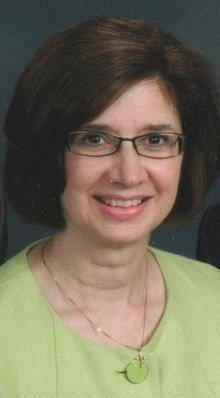 Barbara Rooney