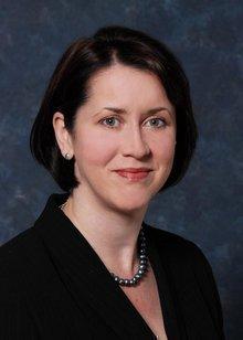 Bridget O'Connell